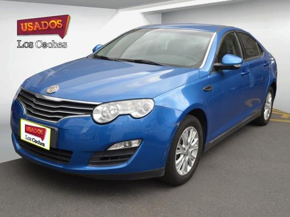 Mg 550 Std 1.8 Mec 4p Fe Hbo428