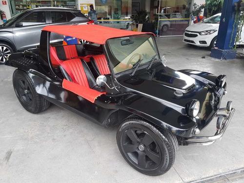 Vw Buggy 1500 Impecável