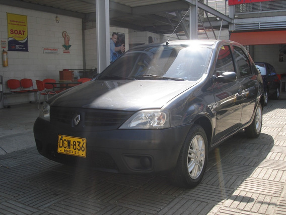 Renault Logan Familier 1.4