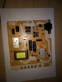 Placa Da Fonte Tv Panasonic Tc- L39b6b