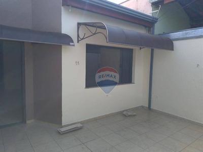 Ótima Casa Com Três Quartos Sendo Uma Suite Excelente Localização Do Bairro Próximo A Mercada Farmácia Escola E Ônibus Municipal E Intermunicipal - Ca0231