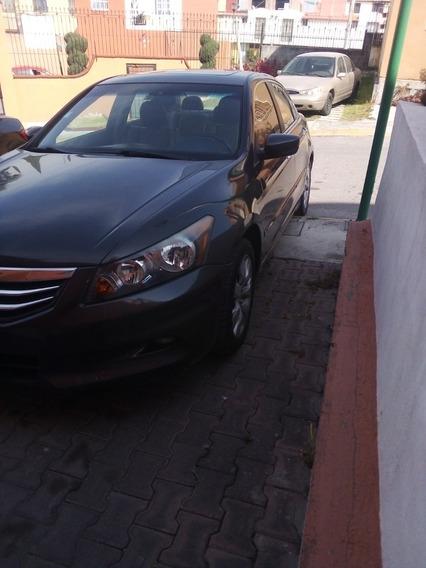 Honda Accord 2011 3.5 Ex Sedan V6 Aut.