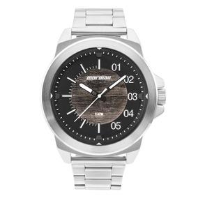 Relógio Mormaii Mo2035jm1m Cinza