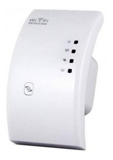 Repetidor Expansor Wifi Sinal Wireless 300mbps - Kp-3007