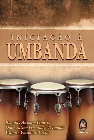 Livro Iniciação A Umbanda - Promoção