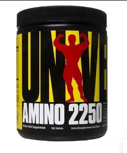 Amino 2250 Universal 100 Cp