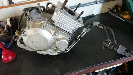 Partes Motor Twister