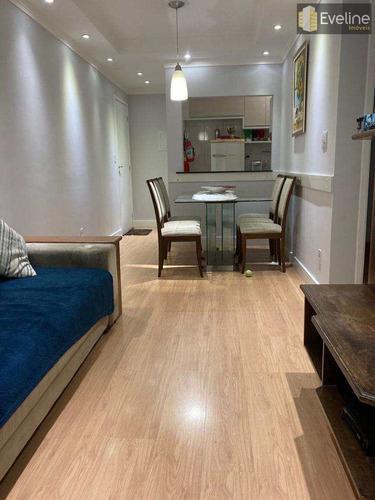 Imagem 1 de 13 de Apartamento Com 2 Dorms, Quarta Parada, São Paulo - R$ 370 Mil, Cod: 2018 - V2018
