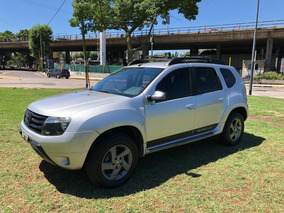 Renault Duster 2.0 4x4 Tech Road 138cv 2015 I,pecable Estado