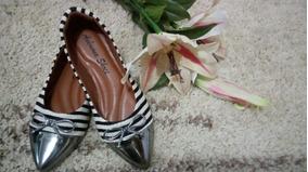 Sapatilhas Anemona Shoes
