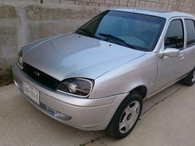 Ford Ikon 2002