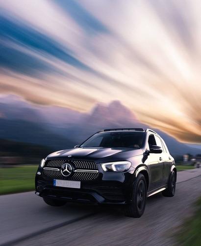 Mercedes-benz Clase Gle 3.0 Gle450 4matic 367cv