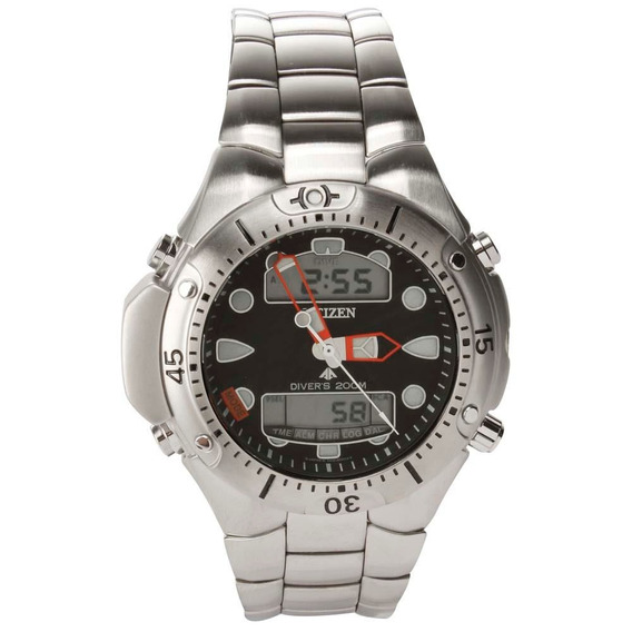 Relógio Citizen Masculino Tz10020d 002947rean