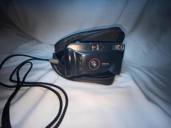 Câmera Yashica Md-135 Ae