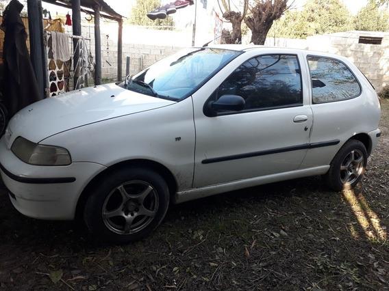 Fiat Palio 1.7 Elx 2003