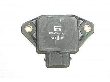 Imagen 1 de 5 de Sensor Posicion. Chevrolet Astra/zafira/vectra