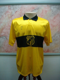 Camisa Futebol Jandaia Do Sul Pr Camisa 10 Jogo Antiga 1756