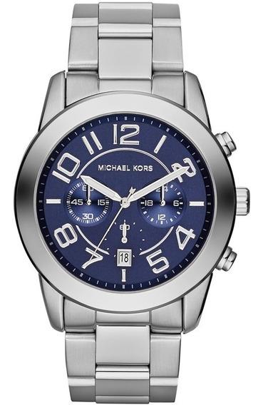 Relógio Michael Kors Chronograph Mk8329