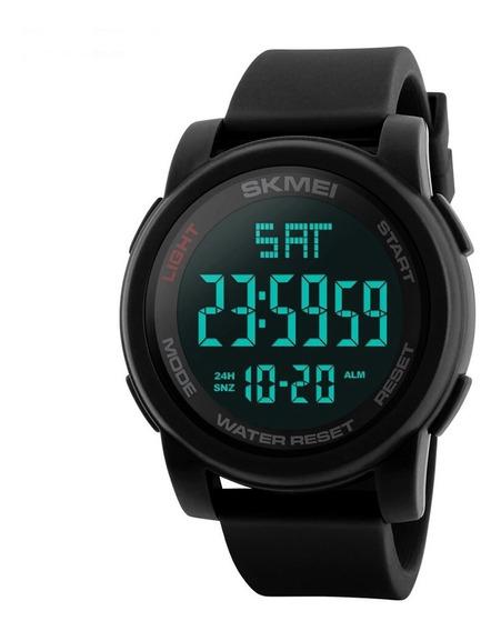 Relógio Skmei Esportivo Digital À Prova D