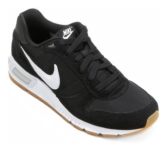 Tênis Nike Nightgazer Preto Masculino Original