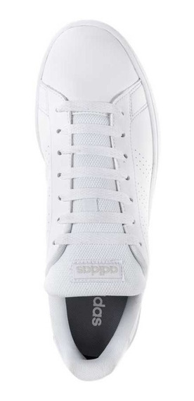 Tenis Casuales adidas Advantage Base 7692 Id-830914 W9