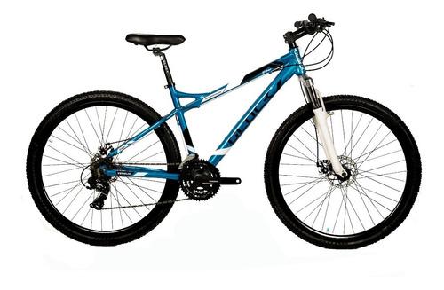 Bicicleta Glock Rod 29 Mountain Bike Aluminio Shimano Disco
