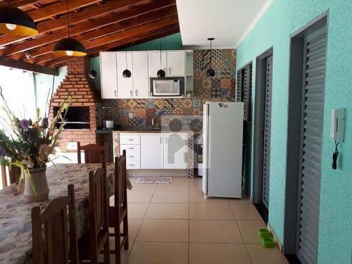 Imagem 1 de 13 de Casa Com 3 Dormitórios À Venda, 100 M² Por R$ 399.000,00 - Jardim Manoel Penna - Ribeirão Preto/sp - Ca0728
