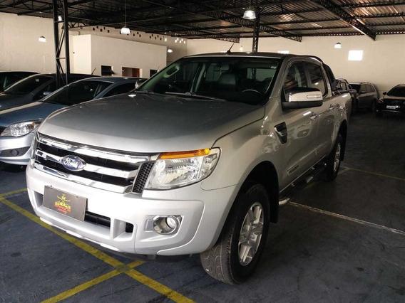 Ford Ranger Xlt 2.5 2015