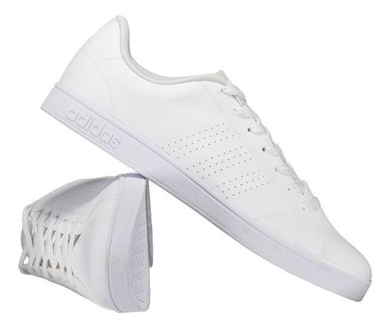 Tênis adidas Advantage Clean Vs Branco
