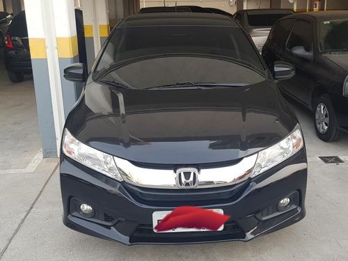Imagem 1 de 5 de Honda City 2015 Exl