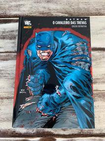 Batman O Cavaleiros Das Trevas - Edição Definitiva 2011