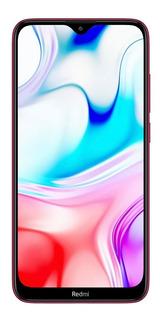 Celular Xiaomi Redmi 8 Rojo Como Nuevo! (precio Charlable)
