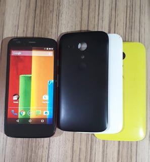 Celular Moto G Xt1033 Dual Chip 16gb