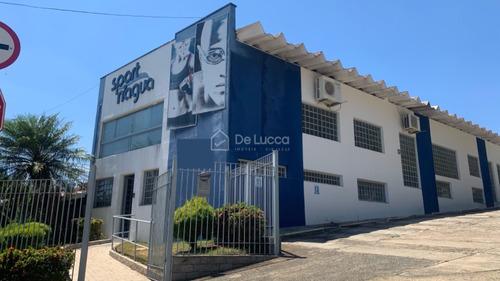 Imagem 1 de 28 de Prédio Á Venda E Para Aluguel Em Jardim Planalto - Pr008478