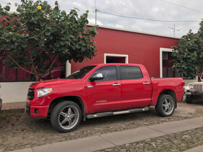 Toyota Tundra 5.7 Ltd V8 Doble Cab 4x4 At 2009
