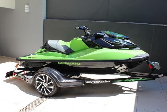 Jet Ski Seadoo Rxp X300