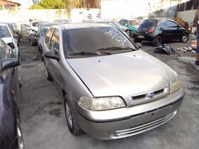 Sucata Fiat Palio Ex 2001 Para Retirada De Peças