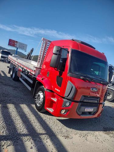 Imagem 1 de 15 de Ford Cargo 2423