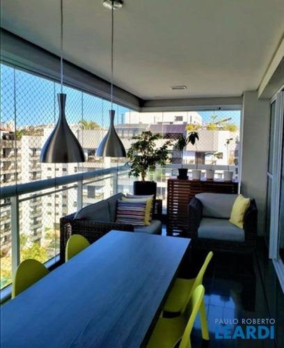 Apartamento - Jardim Guedala  - Sp - 634961