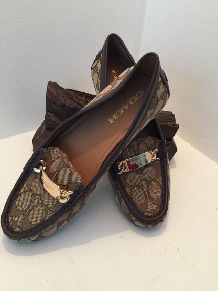 Zapatos Coach Para Dama