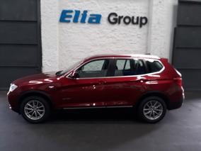 Bmw X3 2.0d X-drive Elia Group