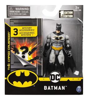 Batman 4-inch Action Figure Batman