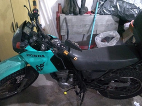 Honda Nx150cc