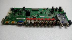 ((defeito))placa Principal Tv Cce Stile D32 Gt-309px-v302
