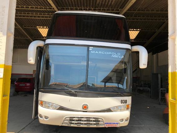 Onibus Volvo B10m Leito