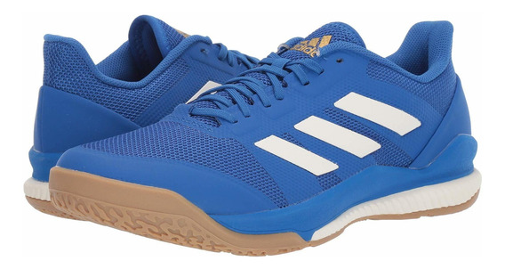 Tenis Hombre adidas Stabil Bounce N-88