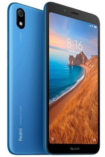 Smartphone Xiaomi Redmi 7a 32gb Original Lacrado Global..