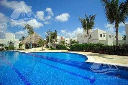 Casa En Venta En Cancun/quintas Madeira/centro