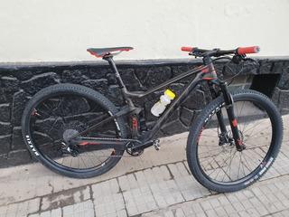 Bike Scott Sparck Full Rc900 Pro