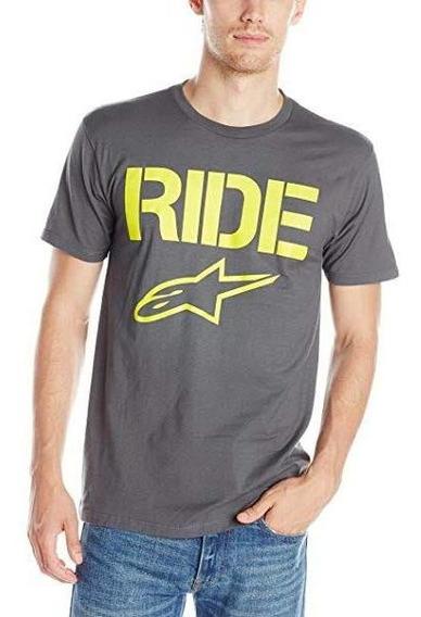 Alpinestars Ride Camiseta Playera